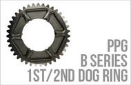 PPG - B Series - 1st/2nd Slider Hub