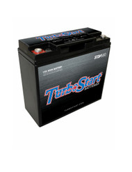 TurboStart - S12V680