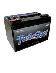 TurboStart - S16V