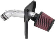 K&N - 2013-14 Honda Accord 2.4L L4 69 Series Typhoon Air Intake