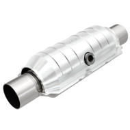 MagnaFlow - Catalytic Converter Univ 2.5