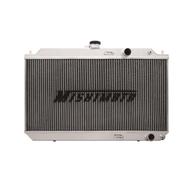 Mishimoto 90-93 Acura Integra Manual Aluminum Radiator