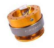 NRG - Quick Release GEN 2.0 (Rose Gold Body/Titanium Chrome Ring)