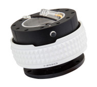NRG - Quick Release PYRAMID GEN 2.1 (Black Body/Glow Ring)