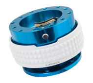 NRG - Quick Release PYRAMID GEN 2.1 (Blue Body/Glow Ring)