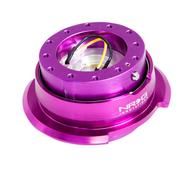 NRG - Quick Release GEN 2.8 (Purple Body/Purple Ring)