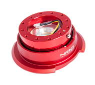 NRG - Quick Release GEN 2.8 (Red Body/Red Ring)