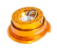 NRG - Quick Release GEN 2.8 (Rose Gold Body/Rose Gold Ring)