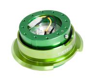 NRG - Quick Release GEN 2.8 (Green Body/Green Ring)