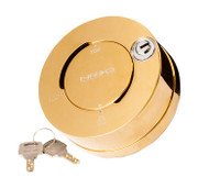 NRG - Quick Lock (Chrome Gold)