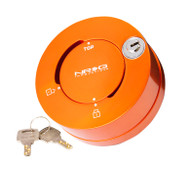 NRG - Quick Lock (Orange)