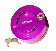 NRG - Quick Lock (Purple)