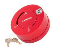 NRG - Quick Lock (Red)
