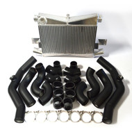 Sheepey Built - Nissan GTR Street Intercooler & Piping Kit