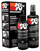 K & N Recharger Cleaning Kit