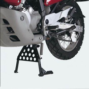 HONDA XL650V Transalp Center Stand (black)