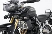 Hepco & Becker Upper Crash Bars - Triumph Tiger 800 XC up to 2014