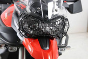 Hepco & Becker Headlight Grill - Triumph Tiger 800 XC up to 2014