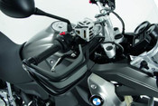 Hepco & Becker Hand Guard Crash Bars - Yamaha XT 1200 Z / XT 1200 ZE Super Tenere  (to 2013)