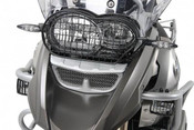 Hepco & Becker Headlight Grill - BMW R1200GS