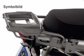 Hepco & Becker Top Case Rack - BMW R1200GS 2008 - 2012