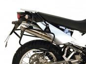 KTM 950 Adventure / 990 Adventure Pannier Frames (black)
