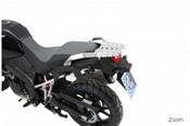 Hepco & Becker C-Bow Soft Bag Carrier - Suzuki V-Strom 1000 ABS from 2014