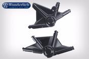 Wunderlich Frame Protection (Black)