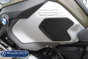 Wunderlich Tank Pad Set - R1200GS LC Adventure [2014 - ] (Black)