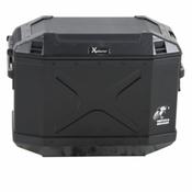 Hepco & Becker XPLORER 40 Litre Side Case Set (Black)