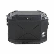 Hepco & Becker XPLORER 30 Litre Side Case Set (Black)