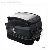 Hepco & Becker STREET Tourer 14-19 Litre Tank Bag