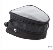 Hepco & Becker STREET Daypack 3-5 Litre Tank Bag (Magnetic Mount)