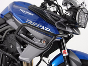 Hepco & Becker Triumph Tiger 800 XC / X Upper Crash Bars