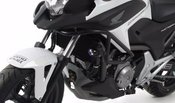 Hepco & Becker Honda NC 700X / 750X / DCT Upper Crash Bars
