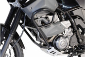 YAMAHA XT660Z Ténéré Crash Bars - Lower (black)