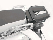 YAMAHA XT1200Z Super Ténéré Rear Rack - Alurack (black)