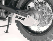 YAMAHA XT1200Z Super Ténéré Differential Protector (silver)