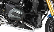 BMW R1200GS LC Crash Bars - Lower (black)