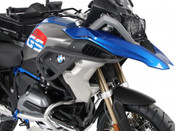 BMW R1200GS LC Crash Bars - Upper (anthracite)