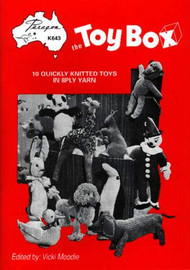 PARK643 The Toy Box