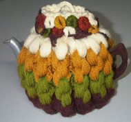 CMPATC038 - Chain Tea Cosy