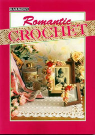 LB314 Harmony Romantic Crochet