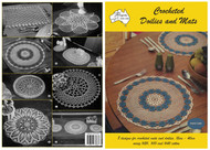 PARC138R Crocheted Doilies and Mats