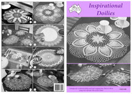 PARC144R Inspirational Doilies