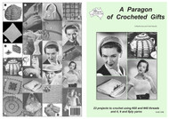 PARC153R A Paragon of Crocheted Gifts