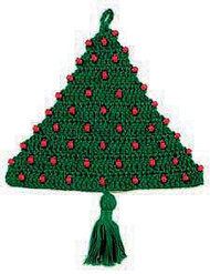 CMPATC012PDF - Beaded Door Christmas Tree