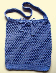 CMPATC003PDF - Large Crocheted Bag