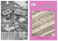 PARC112R New Modern TATTING DESIGNS