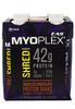 Myoplex Shred Rtd 473ml Chiseled Chocolate (4Packs of 473ml each)